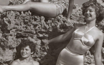 Il mio bikini – Estate 1950