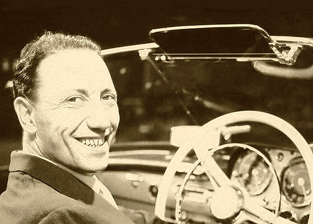 Renato Carosone anni 50