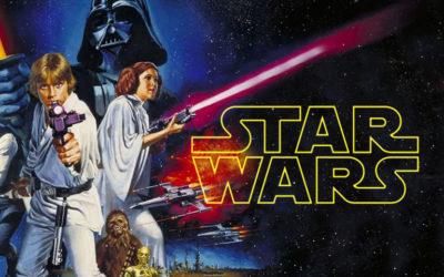 Star Wars – 1977: Un pomeriggio al cinema