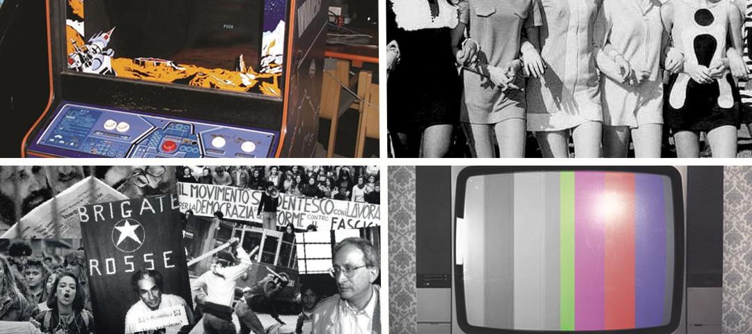 Simboli degli anni '70