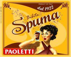 Spuma Paoletti