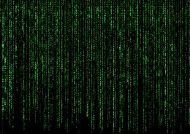 Codice Matrix