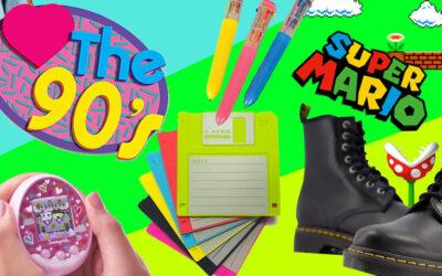 Notti magiche, Internet e ambiente – gli anni '90
