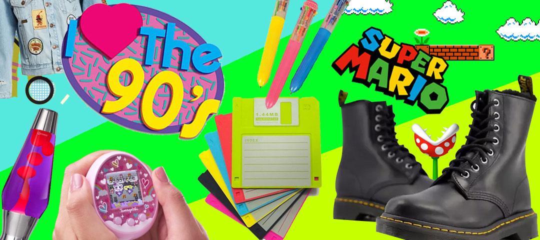 Simboli anni '90